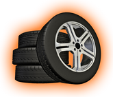 Christy's Tyres logo